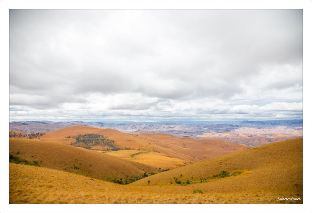 L'ouest malgache