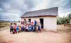 Accueil villageois