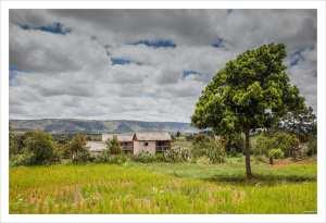 Village Antsirabe