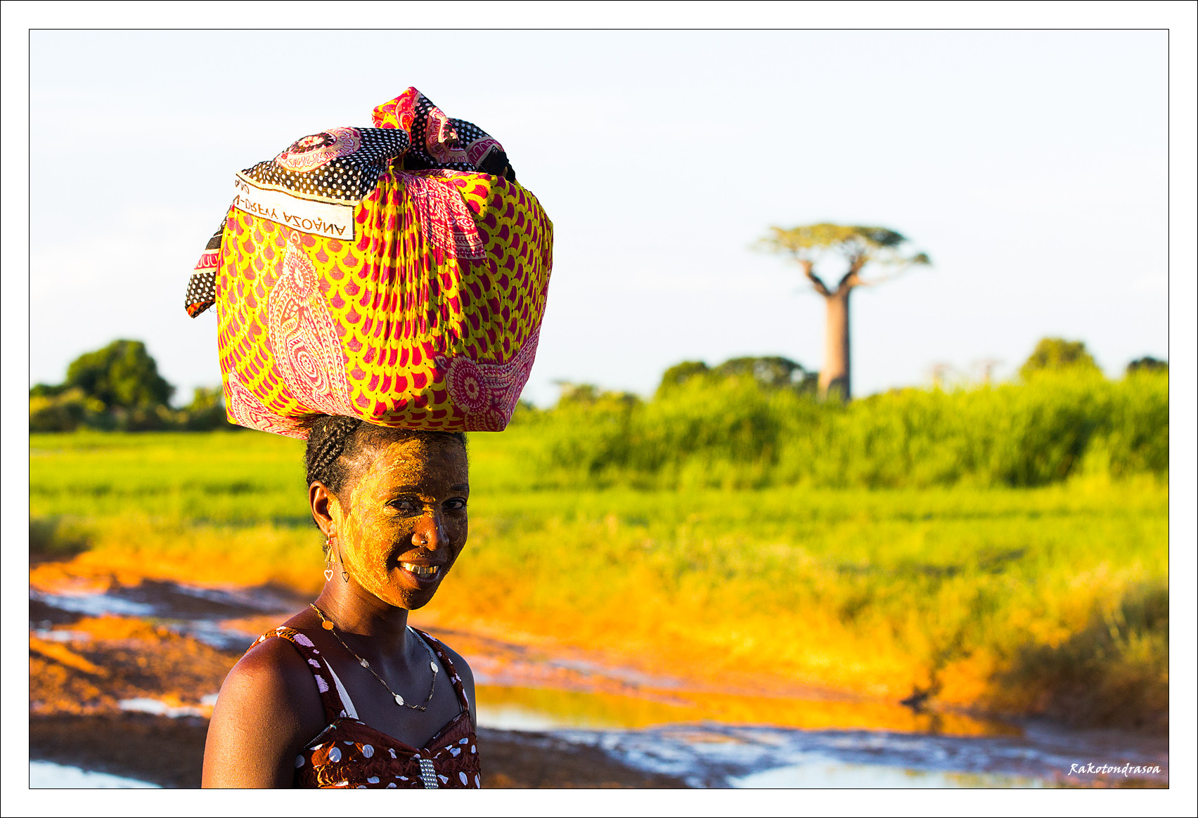 Bienvenue à Madagascar, pays du soleil