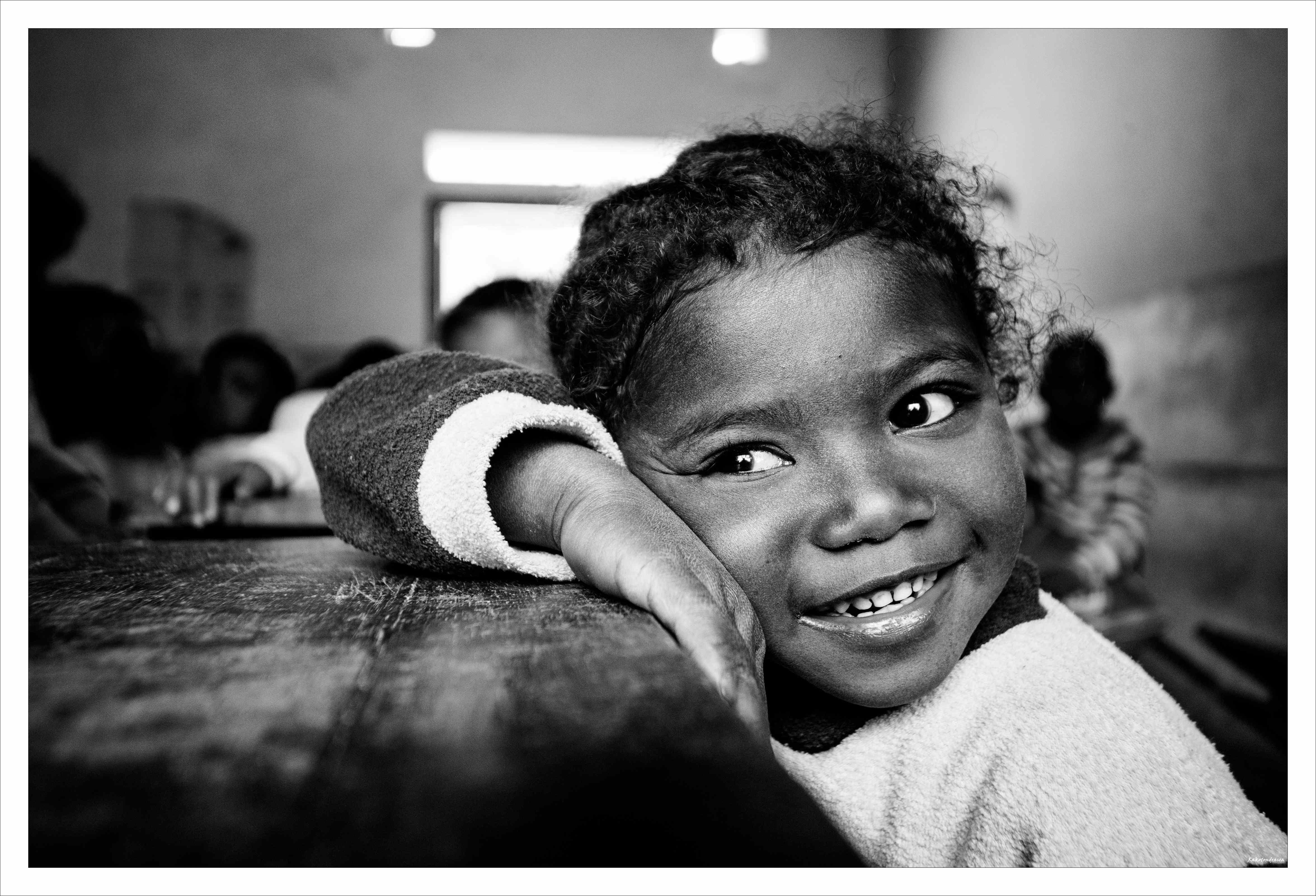 Rêverie- l'utopie de l'éducation à Madagascar