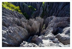 Tsingy noirs